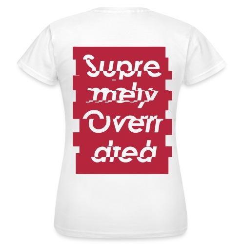 200 DOLLARS A SHIRT WOMEN'S TEE - Women's T-Shirt
