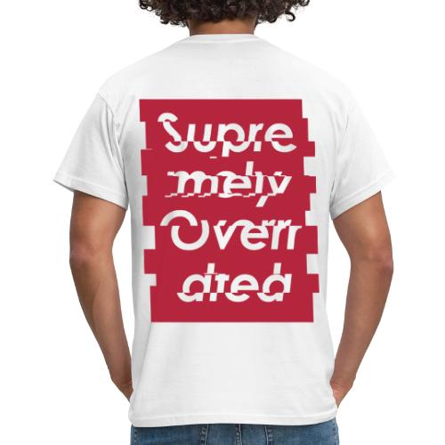 200 DOLLARS A SHIRT MEN'S TEE - Men's T-Shirt
