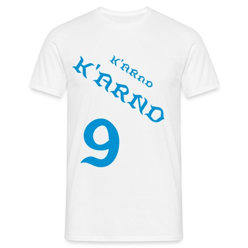 K'ARNO 9 - T-shirt Homme