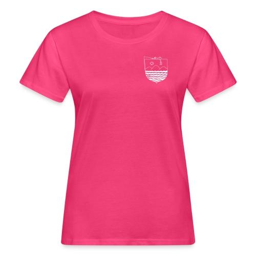 Shirt Damen Juist  - Frauen Bio-T-Shirt