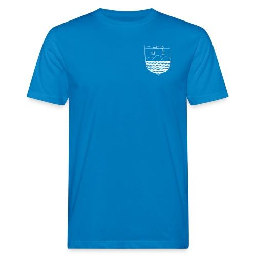 Shirt Herren Juist  - Männer Bio-T-Shirt