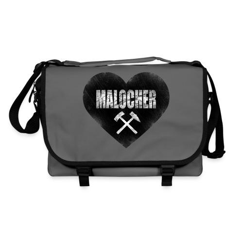 I love Malocher umhänge Tasche - Umhängetasche