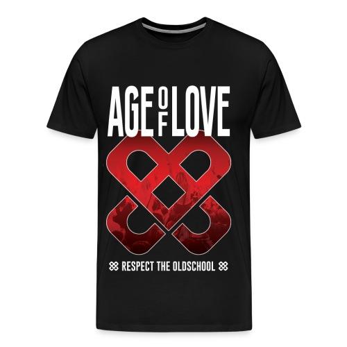 TFB | Age of Love - Men's Premium T-Shirt