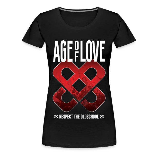 TFB | Age of Love