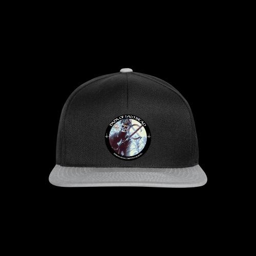 PoH Baseball cap - Snapbackkeps