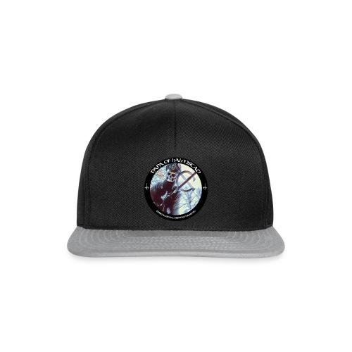Papa of Halmstad Baseball cap - Snapbackkeps