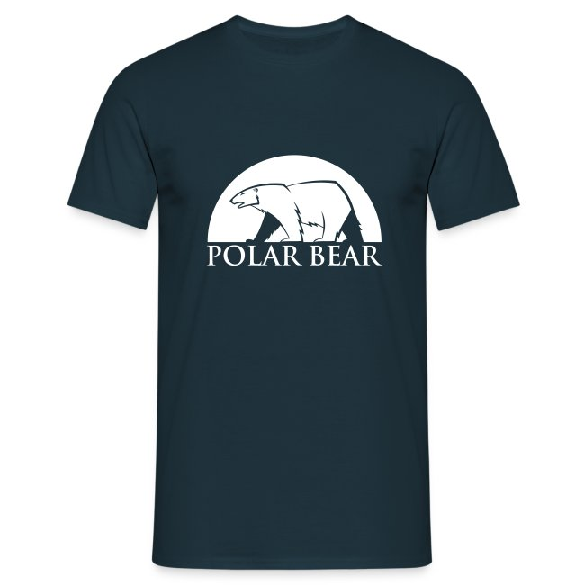 T-Shirt Polar Bear