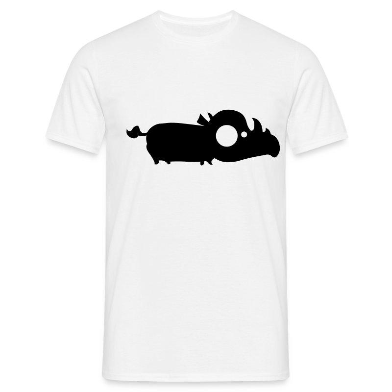 Cor - Mannen T-shirt