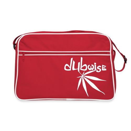 retro bag inna cannabis style - Retro Bag