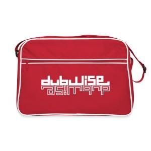 retro bag electro dubwise style - Retro Bag