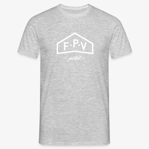 CUSTOMIZABLE FPV t-shirt - T-shirt Homme