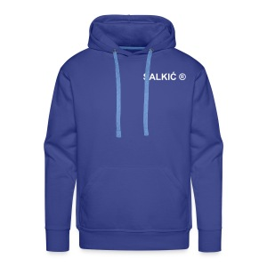 Proud to be Salkic #51 - Men's Premium Hoodie