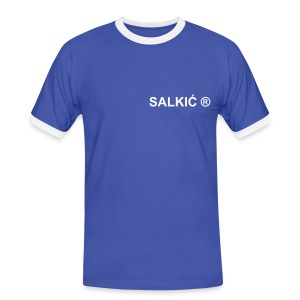 Proud to be Salkic #136 - Men's Ringer Shirt