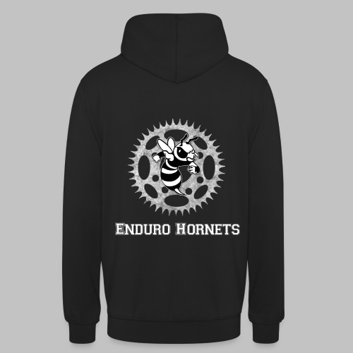 EH-Crew Hoodie (+Name) - Unisex Hoodie