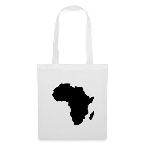 Afrique - Tote Bag