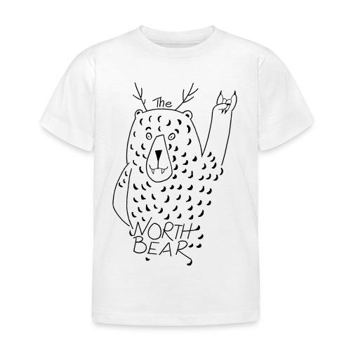 The Northbear Kinder T-Shirt - Kinder T-Shirt