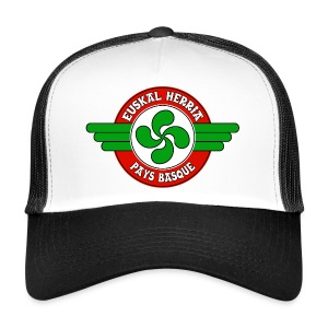 Pays Basque - Trucker Cap