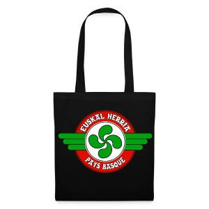 Pays Basque - Tote Bag