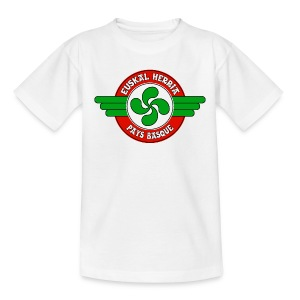 Pays Basque - T-shirt Enfant