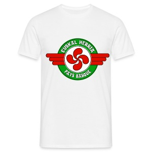 Pays Basque - T-shirt Homme