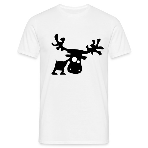 Gus - Mannen T-shirt