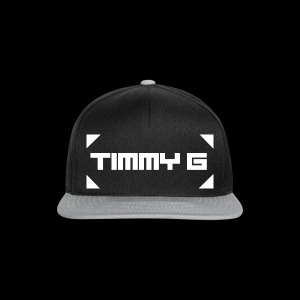 Timmy G - Snapback - Casquette snapback
