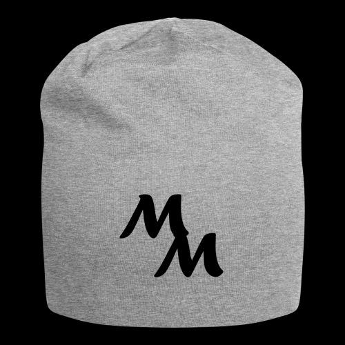 MM - Jersey-Beaney - Bonnet en jersey