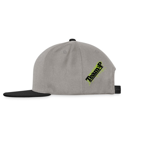 Auspuff Cap - Snapback Cap