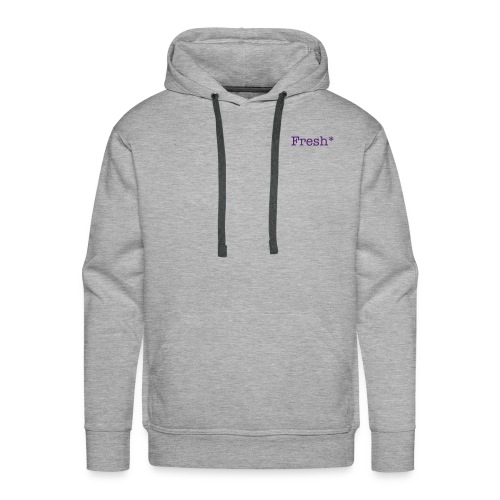Fresh*Are You Guna Bang Doug  hoddie  - Men's Premium Hoodie
