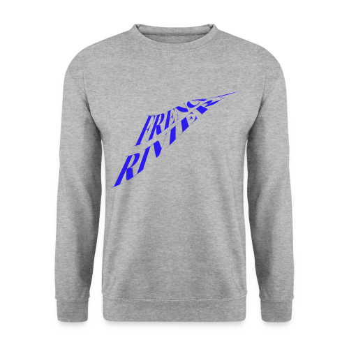 French Riviera - Sweat-shirt - Sweat-shirt Homme