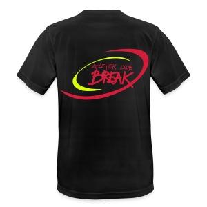 Technische T-shirt ACBR heren - mannen T-shirt ademend