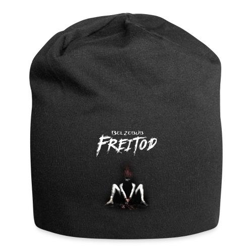 Freitod Mütze - Jersey-Beanie