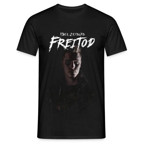 Freitod Tshirt 2 - Männer T-Shirt
