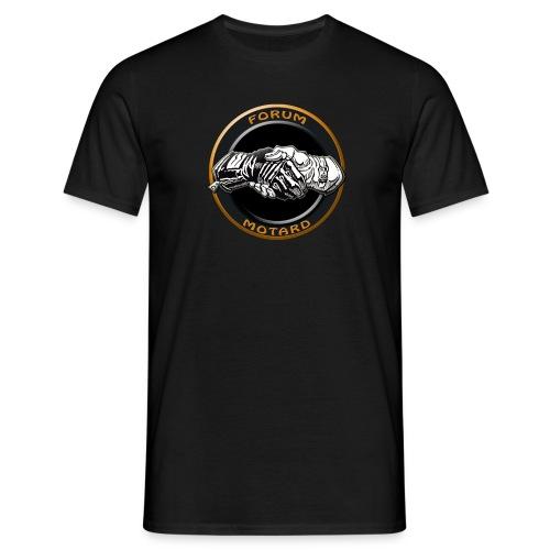 Forum Motard - T-shirt Homme