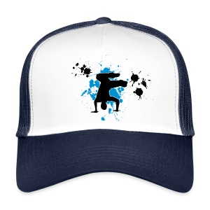 Trucker Cap - Breakdancing - Trucker Cap