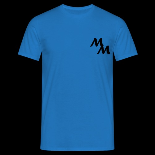 MM - T-Shirt Men - T-shirt Homme