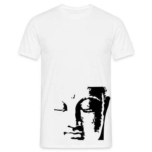 buda. - Herre-T-shirt
