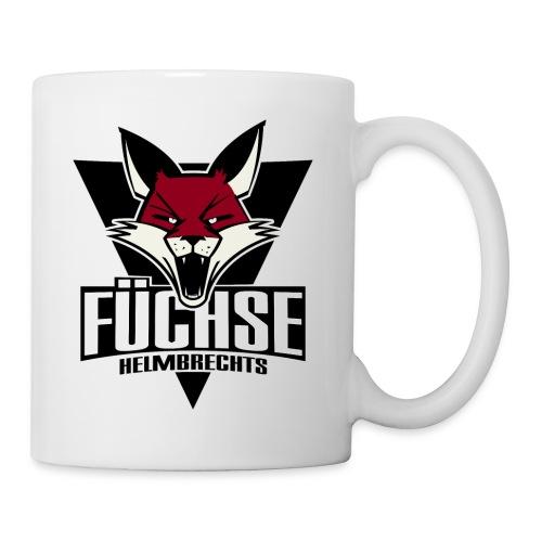 Tasse TVH Füchse Helmbrechts - Tasse