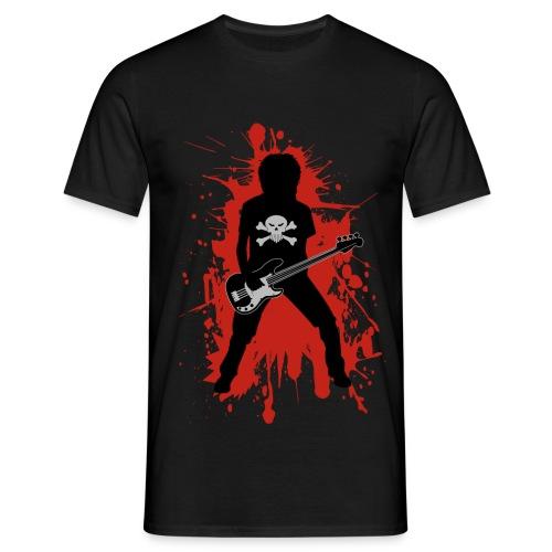 FR-84 - T-shirt Homme