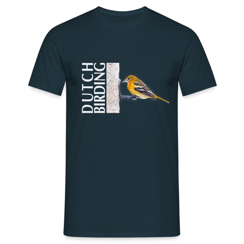 Baltimoretroepiaal - Men's Standard T-Shirt (W) - Mannen T-shirt
