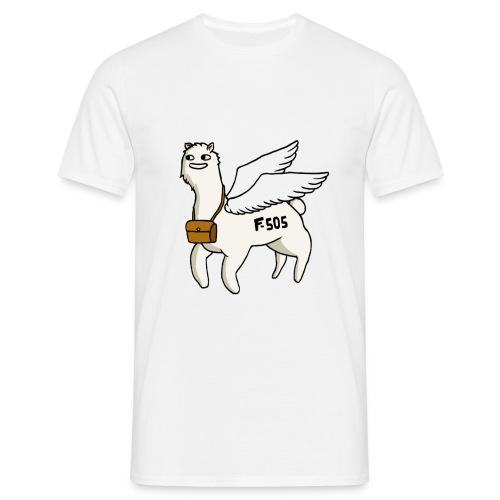 T-Shirt Flipère - T-shirt Homme