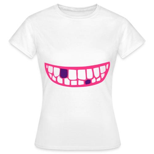 Barika girl - T-shirt Femme
