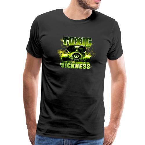 Illegal Brother TS T-Shirt - Men's Premium T-Shirt