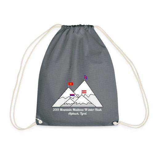 Tote Bag - Drawstring Bag