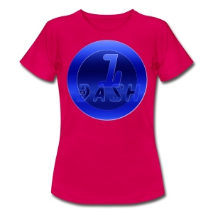 1 DASHCOIN - Frauen T-Shirt