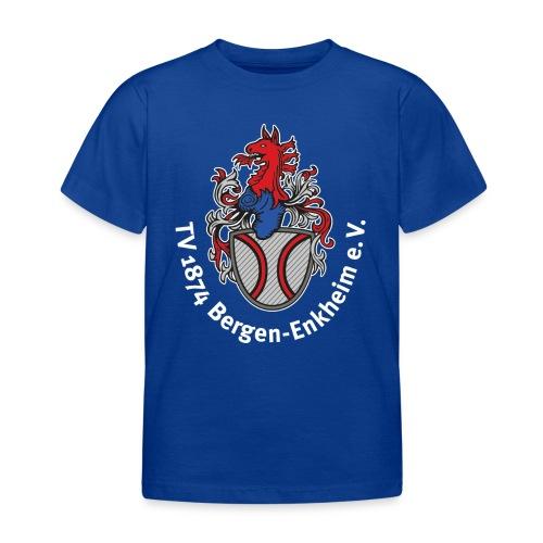 T-Shirt Kinder farbig - Kinder T-Shirt
