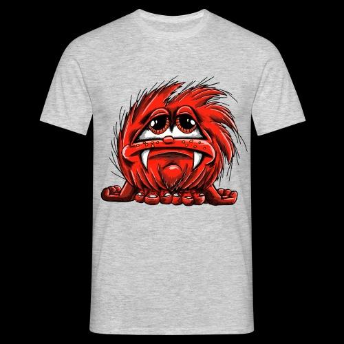 Redmonster - Männer T-Shirt
