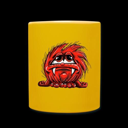 Redmonster - Tasse einfarbig