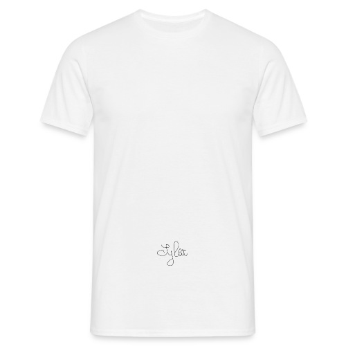 Sylex - T-shirt Homme