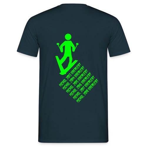 Ischgl 2013-18 - Männer T-Shirt